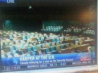 Harper at the UN (24K)